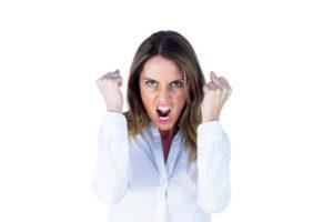 gestion de la colère par eft